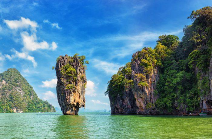 NEON Reisen – der Asien-, Orient- und Ozeanien-Spezialist