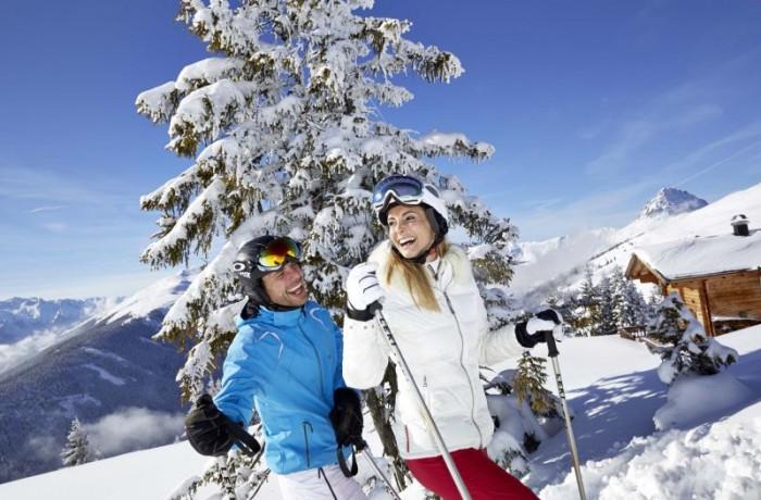 Sunwave Single-Skireisen