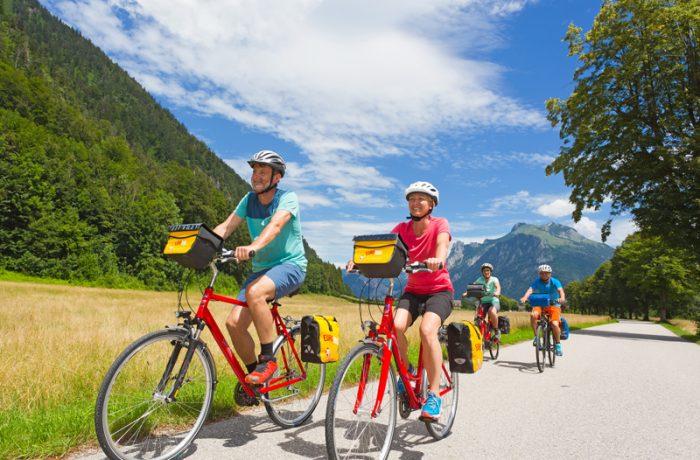 Eurobike Radreisen